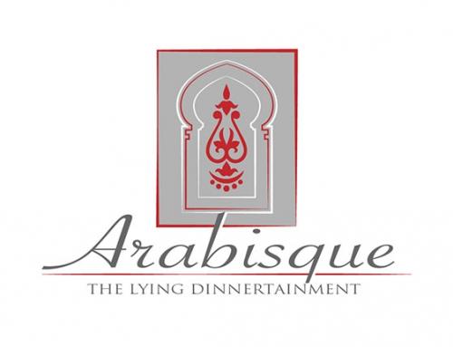 Arabisque – Interiordesign