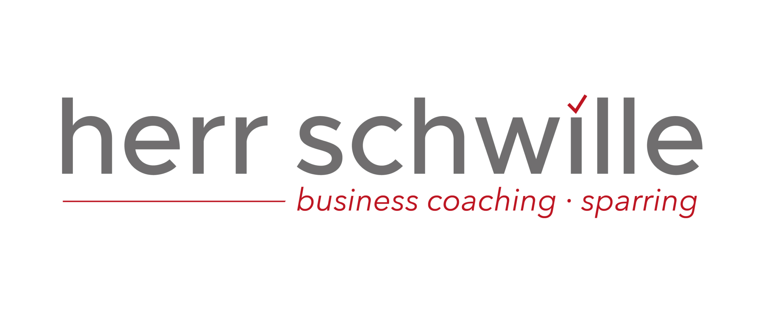 Herr Schwile Logo